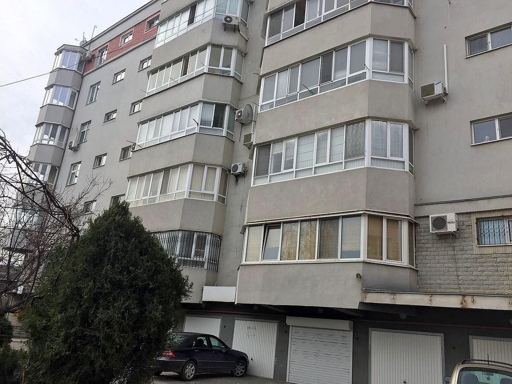 3 bedroom apartment, area Centre, 40, Mihai Eminescu, str.