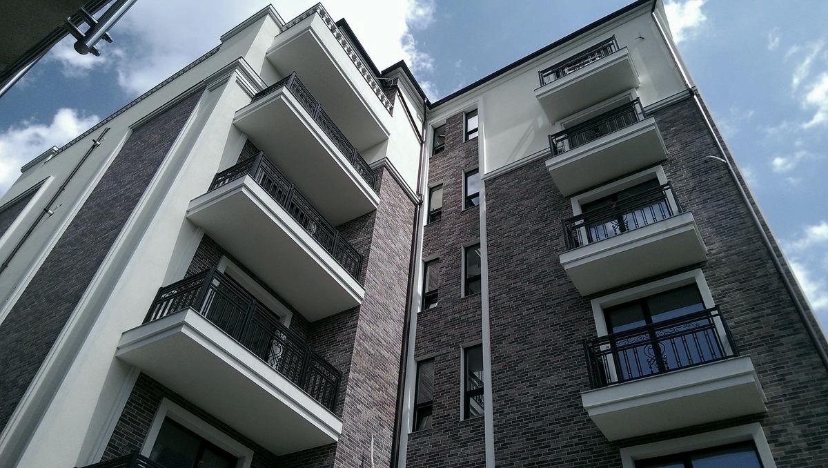 Аренда: 3х комнатная квартира в доме комфорт класса