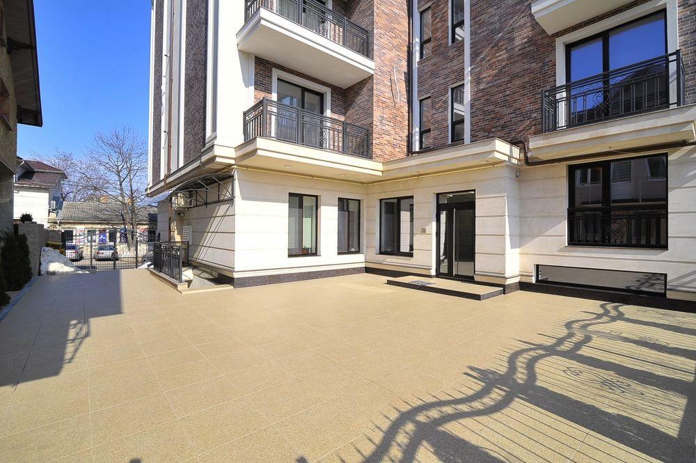 Аренда: Квартира в доме комфорт класса. 119 кв.м.