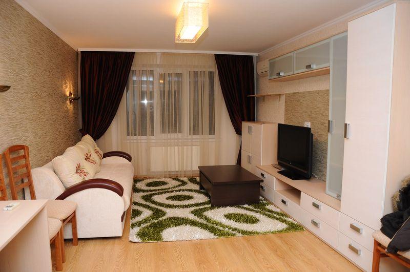 Как сделать уютной 1 комнатную квартиру
