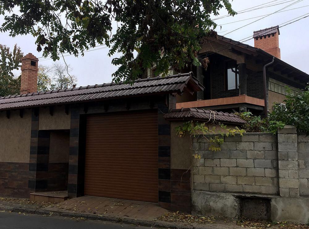 Продажа: Частный дом в центре Кишинева.