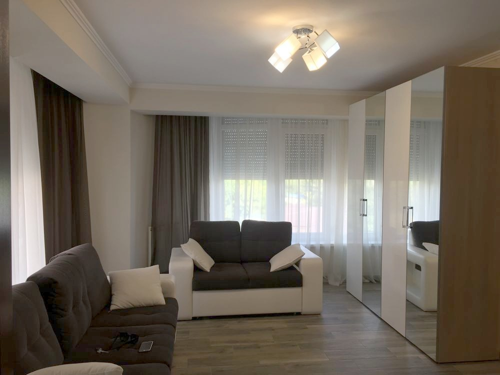 Rent: 2-room apartment in the Residential complex